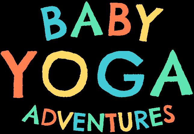 Baby Yoga Adventures